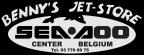 Benny's Jet Store bvba